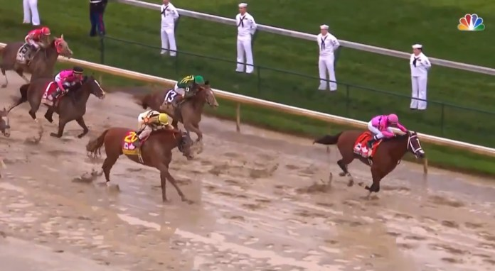 Kentucky Derby Controversy: 'Country House' Wins After 'Maximum Security' Disqualification