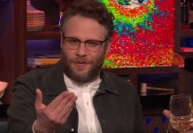 Seth Rogen Has No Idea Why Rob Schneider Blocked Him On Twitter
