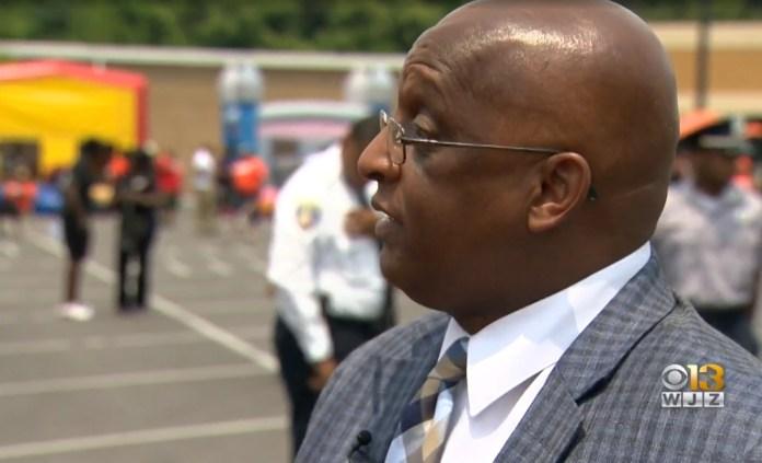 Baltimore Mayor Suggests Unique Solution to Gun Violence