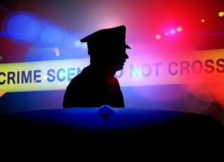 Arizona Cop Saves Suicidal Man With A Hug