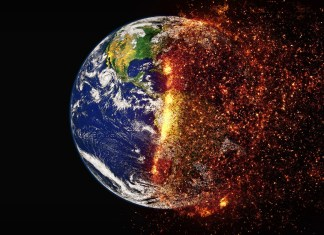New Report Suggests Climate Change Could End Human Civilization As We Know It By 2050