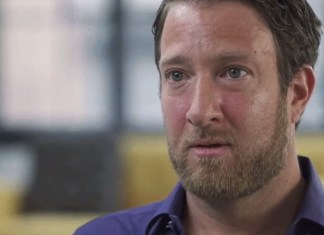 Barstool Sports Dave Portnoy Has Awkward Reaction To HBO Real Sports Question