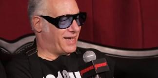 Andrew 'Dice' Clay Takes Credit For Reuniting Guns N' Roses