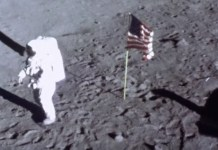 Celebrating 50th Anniversary Of Moon Landing: Buzz Aldrin Breaks It All Down