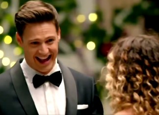 This Exchange On Australian 'Bachelorette' Is the Cringiest Thing We've Seen