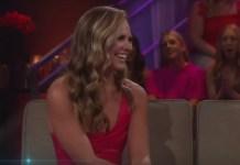 'The Bachelorette' Season Finale Was A Wild Ride