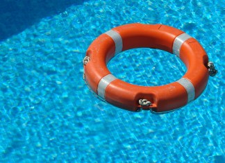 Happy Summer! There's Poo Bacteria In The Pool