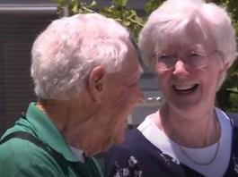 Louisville 'Over 55' Apartment Complex Bans Laughter