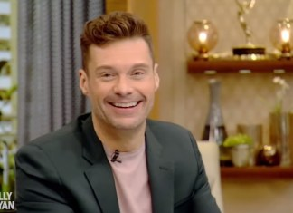 Ryan Seacrest Didn't Know How To Flush This Celeb's Toilet