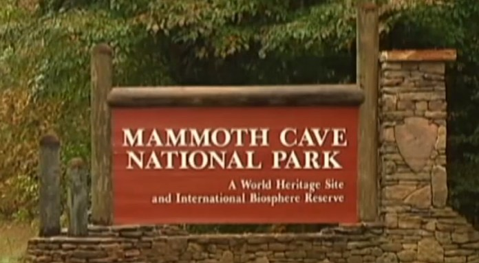 Gunshots In Mammoth Cave National Park Over Alleged Bigfoot Sighting