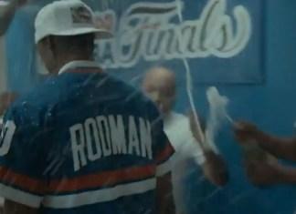 The Trailer For Dennis Rodman's '30 For 30' Looks Wild