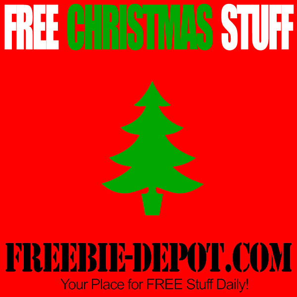 FREE Christmas Stuff 2013 Freebie Depot