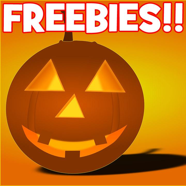 halloween freebies 2017 freebie depot