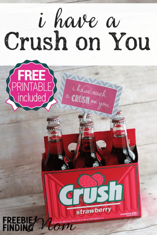 Valentines Day DIY Gifts Cute Sweet Amp Inexpensive Gift