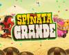 Spinata Grande Slot Logo