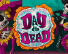 Day of the Dead Slots by IGT