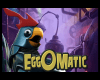 EggOMatic Video Slot by Net Entertainment