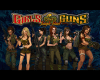 Girls With Guns Video Slot by Microgaming