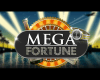 Mega Fortune Video Slot by NetEnt