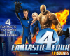 Fantastic 4 Video Slot by Playtech