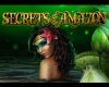 Secrets of the Amazon by Playtech