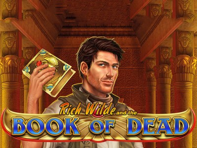 Book-of-Dead-slot review play n go