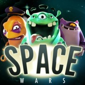 Space wars netent high roller slot
