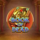 book of dead high roller slot