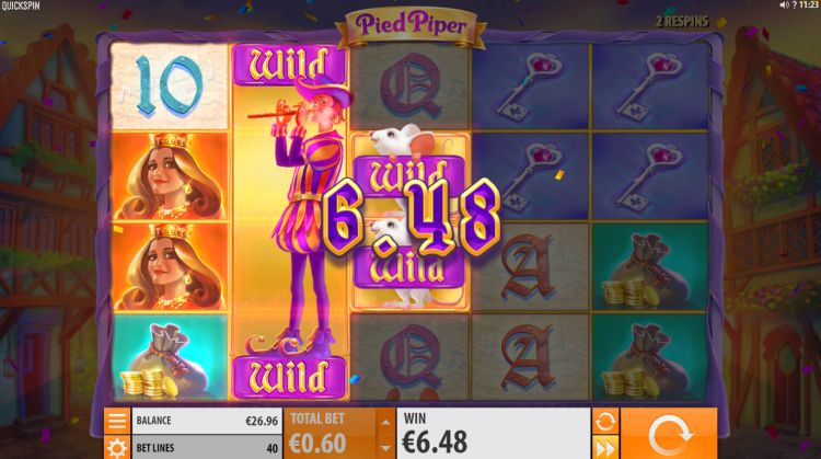 Pied Piper Quickspin slot review