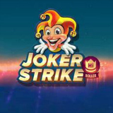 Joker strike high rtp
