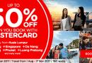 AirAsia 50% off