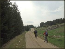 Izlazak sa Velike Brezovice