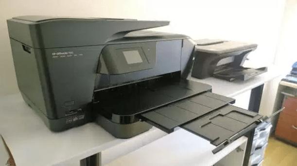 Review Hp Officejet 7510 Freebox Informática
