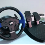 REVIEW VOLANTE THRUSTMASTER T150
