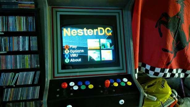 emulador nintendo sega dreamcast