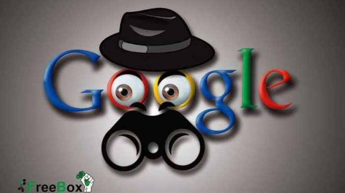 Seguimiento en google maps
