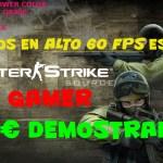 PC GAMER PARA JUGAR A CS GO 2017 POR 141€