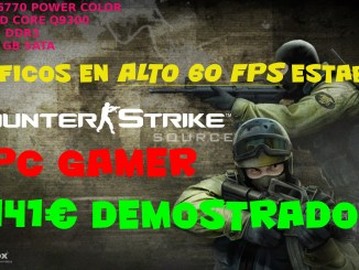 pc gamer para cs go