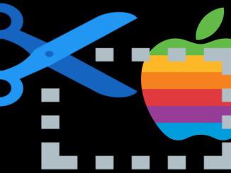 capturar pantalla en mac