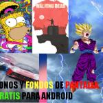 TONOS DE LLAMADA GRATIS ANDROID CON ZEDGE