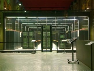 centro de supercomputacion barcelona