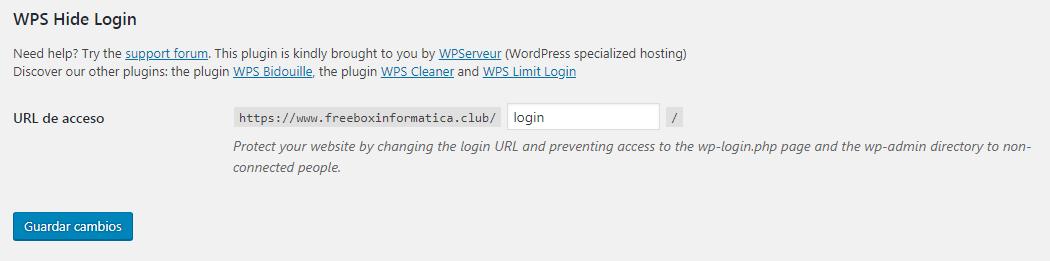 como mejorar la seguridad en wordpress