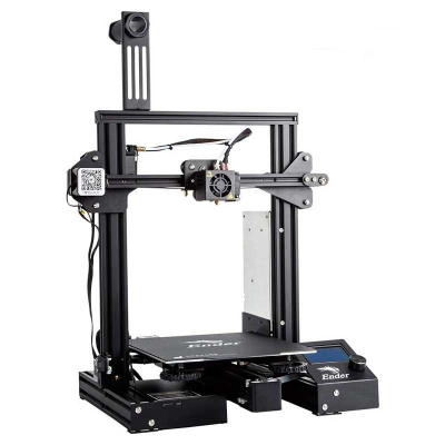 impresora 3d creality ender 3 pro mastoner