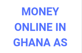How To Make Money Online As A Teenager In Ghana