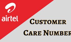 Airtel Customer Care Whatsapp Number