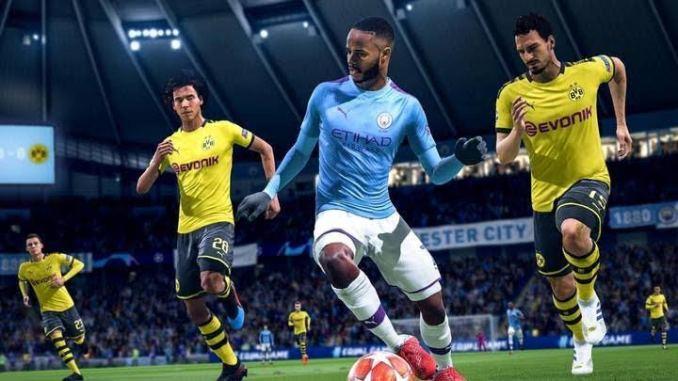fifa 20 mod apk 4 - FIFA 2021 Mod FIFA 14 Apk Obb Data Offline (Free Fast Install FIFA 2021)