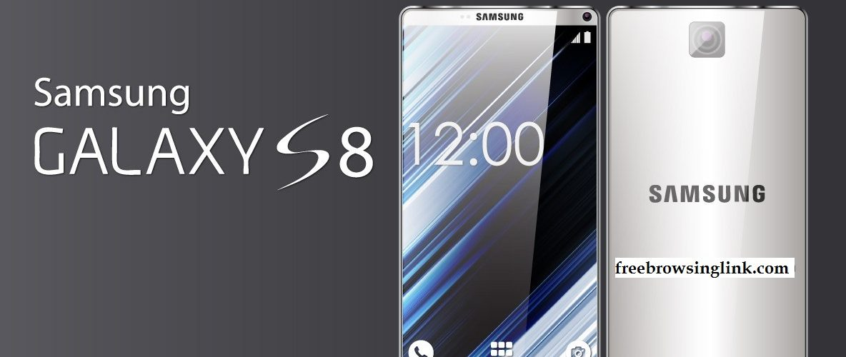 Samsung Galaxy S8 And S8 Plus Price Specs And Release
