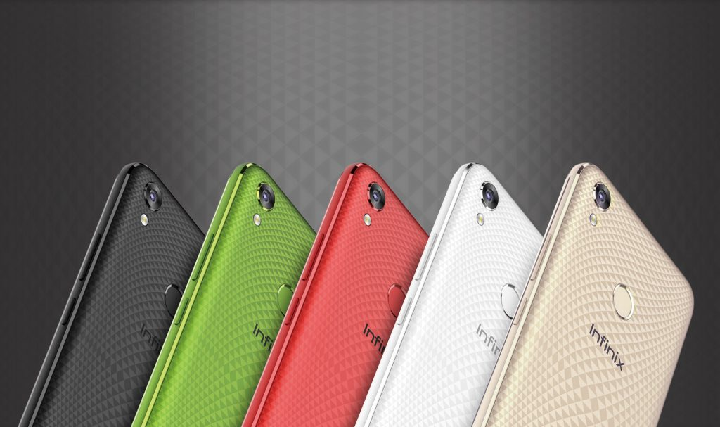 Image result for infinix hot 5