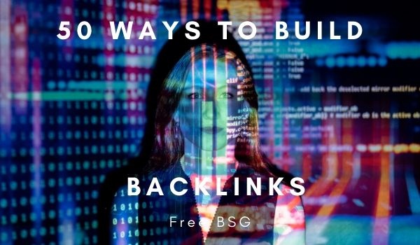 Generate Backlinks