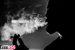 Smokers Don't Grow Old - Because They Die Young